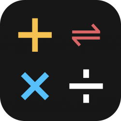 CALC Prime - Programmable Scientific Calculator with aggregate history, converter and timer